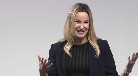 Big Boss Ladies – Learn from Leaders at the Top   Part 4   Simone Stebler