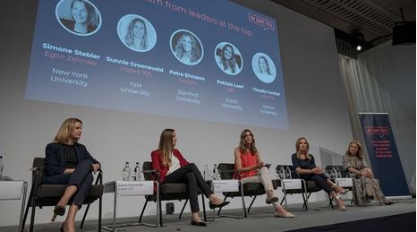 Big Boss Ladies – Learn from Leaders at the Top