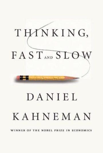Daniel Kahnemann_Thinking, Fast and Slow