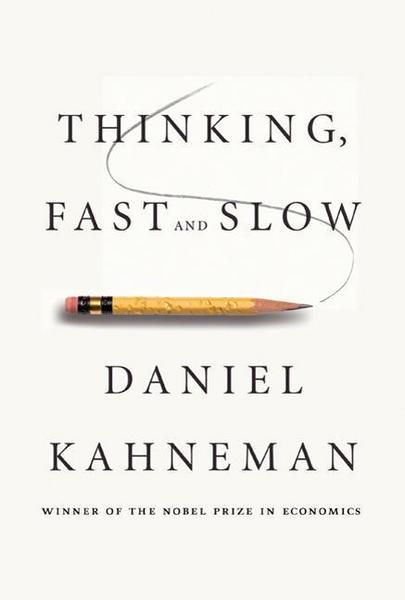Daniel Kahnemann_Thinking, Fast and Slow