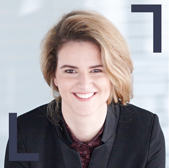 """Lunch & Learn Webinar """"How Do You Know That Your Startup Will Fly?"""" Deborrah Schär"""