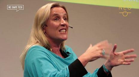 Fireside Chat with Harvard Professor Iris Bohnet