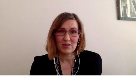 How to Overcome the Confidence Gap by Paula Marttila