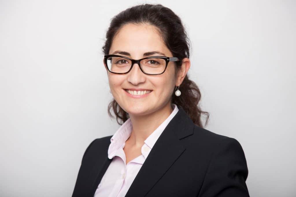 Role Model Julinda Gllavata