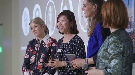 We Shape Tech Role Model Event | Part 7 | Panel