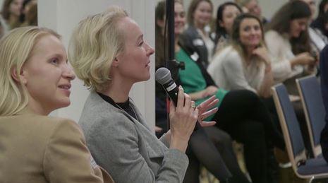Role Model Event | Part 8 | Q&A