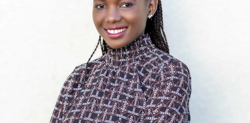 Role Model Ritah Nyakato