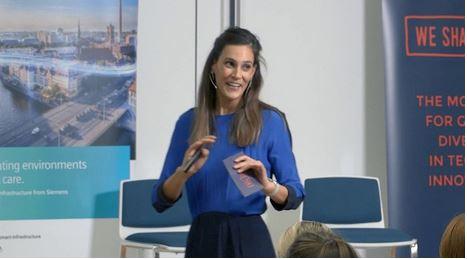 Role Model Event | Part 3 | Petra Ehmann
