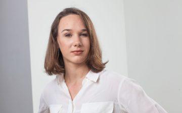 Picture of Role Model Tatjana Nebel
