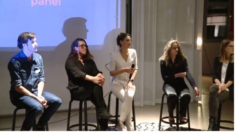The Future of Digital – Augmented Reality   Talks & Panel