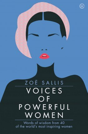 Cover of book Voices of Powerful Women